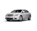 Buick LaCrosse CX 2.4 AWD AT 2011