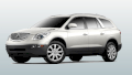 Buick Enclave CXL-1 3.6 AT 2011