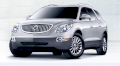 Buick Enclave CXL-2  3.6 AT 2011