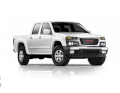 GMC Canyon Extended 2.9 4WD AT 2011