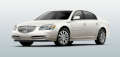 Buick Lucerne Super 4.6 AT 2011