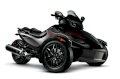 Can-Am Spyder RS 1.0 MT  2011