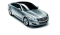 Jaguar XJ Supercharged 5.0 LWB AT 2011
