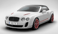 Bentley Continental Supersports Convertible ISR 2011