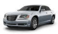 Chrysler 300 Limited 3.6 RWD AT 2011