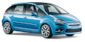 Citroen C4 Picasso 1.6 THP 155 Exclusive AT 2011