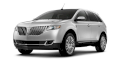 Lincoln MKX 3.7 FWD AT 2012