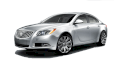 Buick Regal CXL RL1 2.4 AT 2011