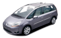 Citroen Grand C4 Picasso 1.6 THP 155 Exclusive EGS AT 2011