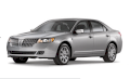 Lincoln MKZ 3.6 FWD AT 2012