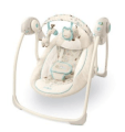 Bright Starts Comfort & Harmony Portable Swing