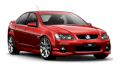 Holden Commodore SS V-Series Redline Edition AT 2011