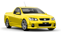 Holden  Ute SS AT 2011