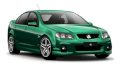 Holden Commodore SS AT 2011
