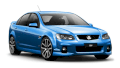 Holden Commodore SS V-Series MT 2011