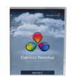 BlackMagic Design Blackmagic Design Davinci Resolve V8 Software