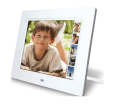 Khung ảnh kỹ thuật số Rollei Pictureline 4085 Digital Photo Frame 8 inch