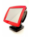 Touch screen AutoID 15 inch