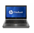 HP EliteBook 8760w (Intel Core i7-2620M 2.7GHz, 8GB RAM, 320GB HDD, VGA NVIDIA Quadro 3000M, 17.3 inch, Windows 7 Professional 64 bit)
