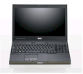 Dell Precision M4600 (Intel Core i7-2860QM 2.5GHz, 8GB RAM, 750GB HDD, VGA AMD FirePro M5950, 15.6 inch, Windows 7 Professional 64 bit)