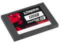 Kingston Digital SSDNow V200 120GB SATA III 2.5""