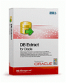 DB Extract for Oracle