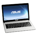Asus X401A-W277 (Intel Core Duo B830 2.3GHz, 2GB RAM, 500GB HDD, VGA Intel HD Graphics, 14 inch, PC DOS)