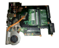 Mainboard IBM ThinkPad X200 Tablet, VGA Share (63Y1123; 63Y1121)