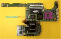 Mainboard laptop Dell XPS M1330 nVIDIA