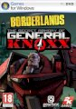 Borderlands The Secret Armory of General Knoxx (PC)