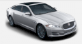 Jaguar XJL Supercharged 5.0 AT 2013