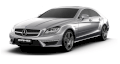 Mercedes-Benz CLS63 AMG Coupe 2014