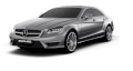 Mercedes-Benz CLS63 AMG S-Model Coupe 2014