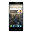 Alcatel One Touch Idol 6030D (Silver)