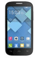 Alcatel One Touch 5036D POP C5 (Black)