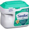 Sữa bột Similac For Supplemention 658g