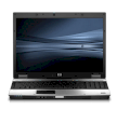 HP EliteBook 8730w (Intel Core 2 Duo P8700 2.53GHz, 2GB RAM, 160GB HDD, VGA NVIDIA Quadro FX 2700M, 17inch, Windows 7 Professional 64 bit))