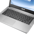 Asus K551LA-XX216D (Intel Core i5-4200U 1.6GHz, 4GB RAM, 1TB HDD, VGA Intel HD Graphics 4400, 15 inch, Free DOS)