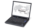 IBM ThinkPad R60 (9457-7HU) (Intel Core Duo T2400 1.83Ghz, 1GB RAM, 60GB HDD, VGA Intel GMA 950, 14.1 inch, Windows XP Professional)