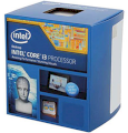 Intel Core i3-4160 (3.60GHz, 3MB L3 Cache, socket 1150, 5GT/s DMI)