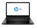 HP 15-r001se (G7E50EA) (Intel Celeron N2815 1.86GHz, 2GB RAM, 500GB HDD, VGA Intel HD Graphics, 15.6 inch, Windows 8.1 64 bit)