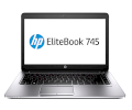 HP EliteBook 745 G2 (J5N78UT) (AMD Quad-Core Pro A10-7350B 2.1GHz, 4GB RAM, 500GB HDD, VGA ATI Radeon R6, 14 inch, Windows 7 Professional 64 bit)