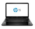 HP 15-r001ee (G3L28EA) (Intel Celeron N2815 1.86GHz, 2GB RAM, 500GB HDD, VGA Intel HD Graphics, 15.6 inch, Windows 8.1 64 bit)