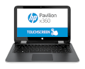HP Pavilion 13-a048ca x360 (G6S98UA) (AMD Quad-Core A8-6410 2.0GHz, 8GB RAM, 750GB HDD, VGA ATI Radeon R5, 13.3 inch Touch Screen, Windows 8.1 64 bit)