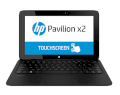 HP Pavilion 11-h110ca x2 (F5W73UA) (Intel Pentium N3520 2.4GHz, 4GB RAM, 64GB SSD, VGA Intel HD Graphics, 11.6 inch Touch Screen, Windows 8 64 bit)