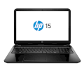 HP 15-r006sx (G0B52EA) (Intel Celeron N2815 1.86GHz, 2GB RAM, 500GB HDD, VGA Intel HD Graphics, 15.6 inch, Windows 8.1 64 bit)