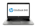 HP EliteBook 840 G1 (F1N95EA) (Intel Core i7-4500U 1.8GHz, 8GB RAM, 256GB SSD, VGA Intel HD Graphics 4400, 14 inch, Windows 7 Professional 64 bit)