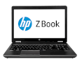 HP Zbook 15 Mobile Workstation (E9X17AW) (Intel Core i5-4330M 2.8GHz, 4GB RAM, 500GB HDD, VGA NVIDIA Quadro K1100M, 15.6 inch, Windows 7 Professional 64 bit)
