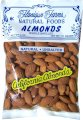 Almonds, Whole, Raw, Unsalted 6oz (6 Pack)