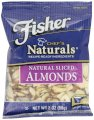 Chef Naturals Sliced Almonds, 2-Ounce (Pack of 12)